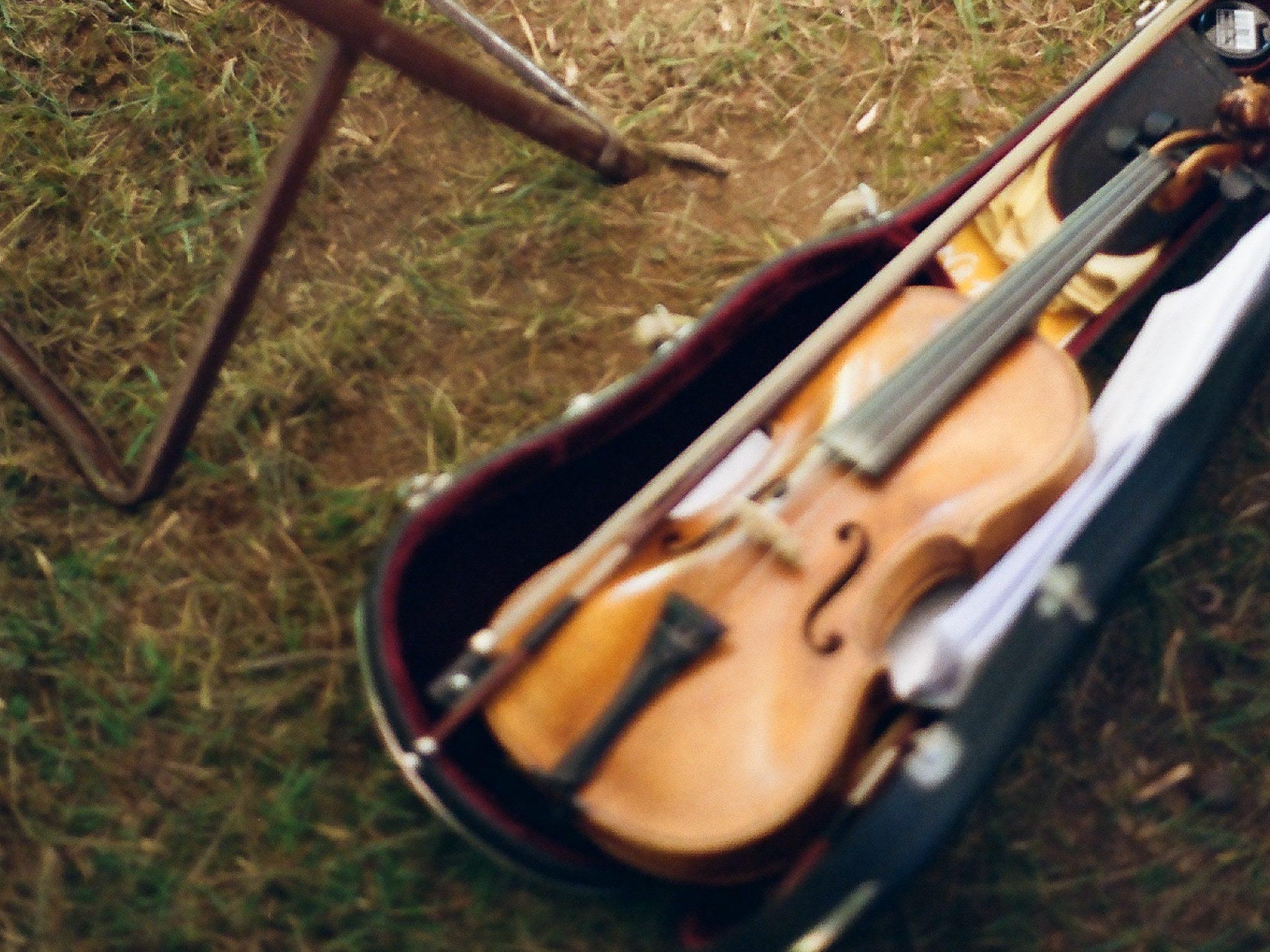 Fiddle Resources - Oldtime Central